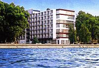 Hotel Hungaria din Siofok